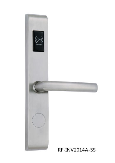 Stainless Steel Lock and Handle for European Market pictures & photos