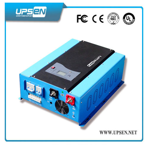 Power Inverter DC to AC Inverter with High Overload Ability pictures & photos