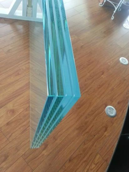 16.38mm Safety Building Tempered Laminated Glass pictures & photos