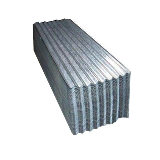 Z100 Hdgi Galvanized Corrugated Steel Zinc Roof Sheet pictures & photos