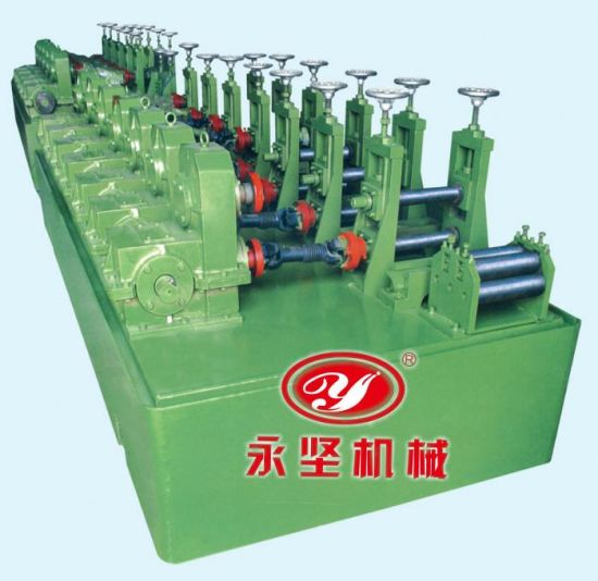 Steel Tube Mill/Stainless Steel Tube Mill Machine/Pipe Making Machine