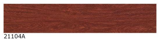 Foshan Good Quality 200X1000mm Living Room Wooden Design Floor Tile