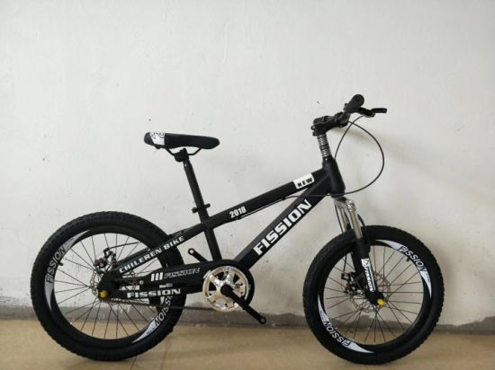 High Quality Aluminum Alloy 20 Inch Children Mountain Bike pictures & photos