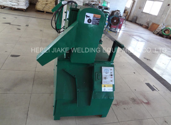 Wire Type Concrete Steel Fiber Making Machine pictures & photos