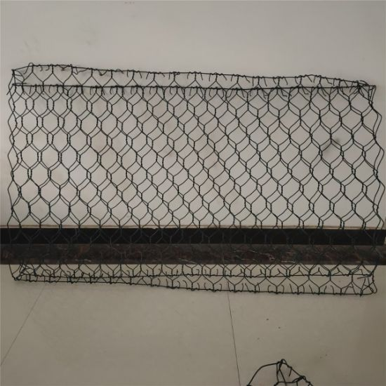 High Quality Gabions Box /Hot Dipped Galvanized Material Gabion Basket/Mesh Cage Size