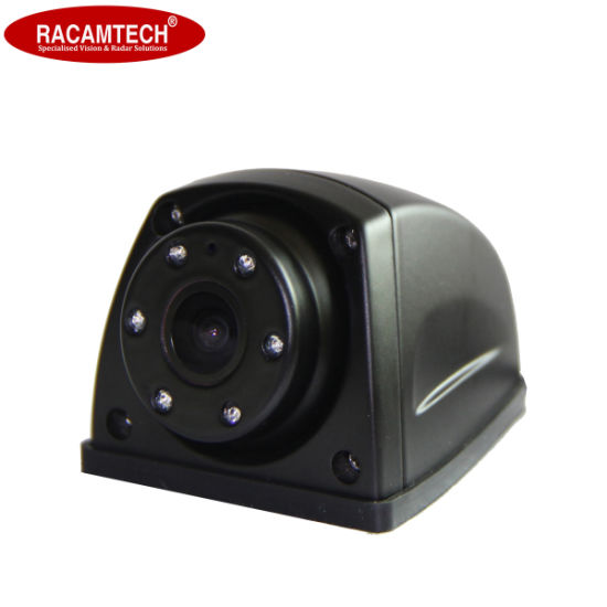 Ahd 960p/1080P Waterproof IP68 Side Rear View Rearview Backup Car/Truck/Bus Camera with Night Vision pictures & photos