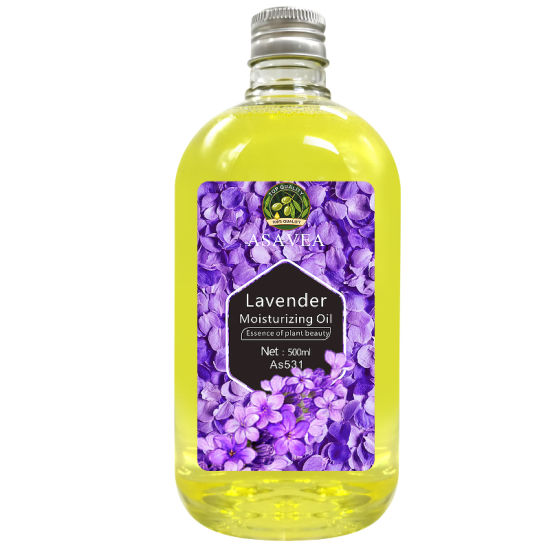 Top 100% Pure and Natural Essential Oil Lavender Oil Chinese Manufacturer Supply
