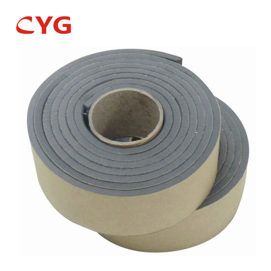Thin Foam Tape Self Adhesive Heat Resistant PE / IXPE