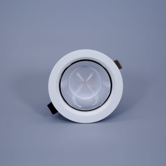 Wholesale Factory Price Indoor Commercial Lights Round SMD15W LED Downlight