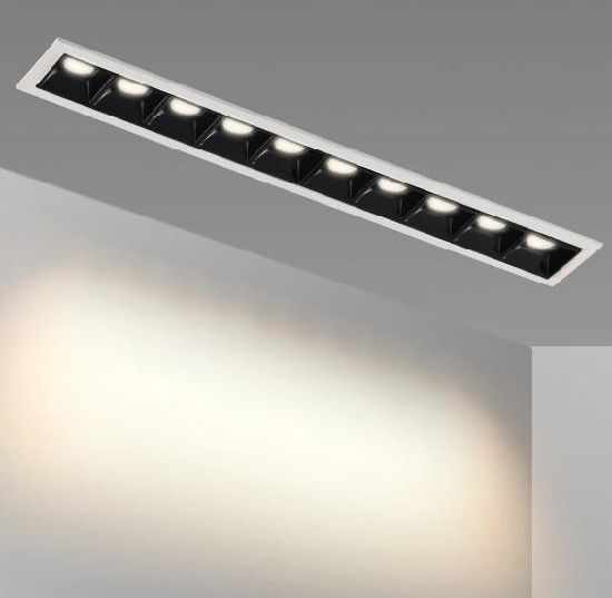 High Performance Recessed LED Linear Spot Light pictures & photos