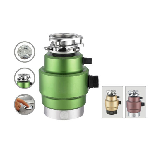 China Gdi 250 1 3hp 250w Kitech Sink Garbage Disposal China Food Waste Disposer And Waste Disposal Price