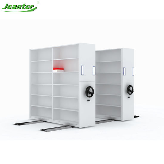 Storage Cabinet Mobile Shelving