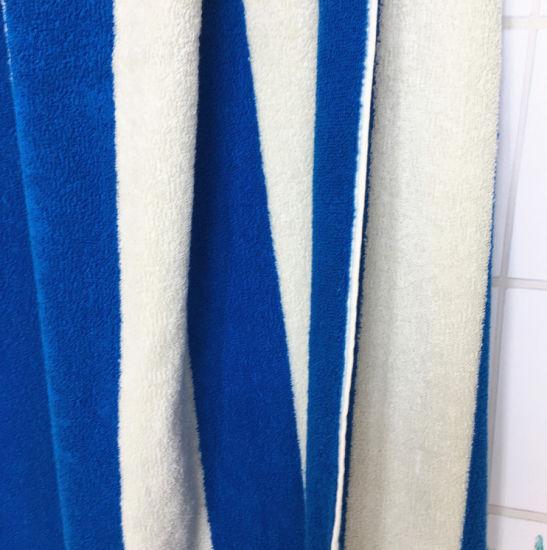 Seaside Resort Swimming Pool Cotton