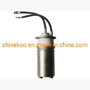 Ultra-High Frequency Metal Ceramic Heating Tube Itk30-2, Itk60-2