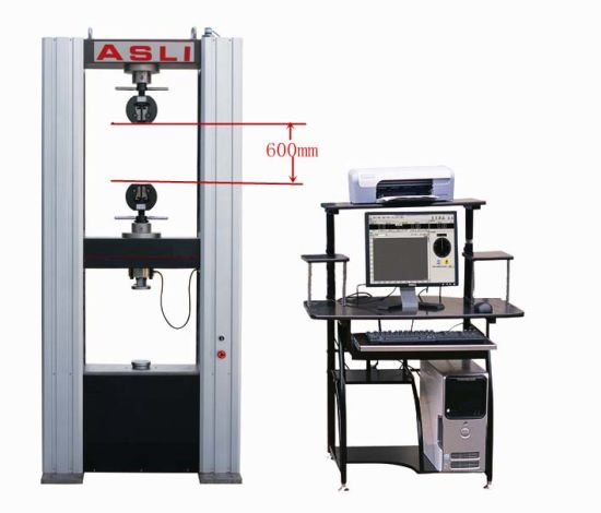 5 Tons Tension Testing Machine Wire Tension Testing Machine Special Material Tension Stripping Machine Manufacturers Custom pictures & photos