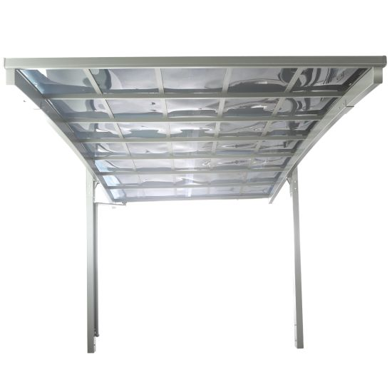 Aluminum Alloy Car Shelter with Ce Certificate Pnoc110404ls