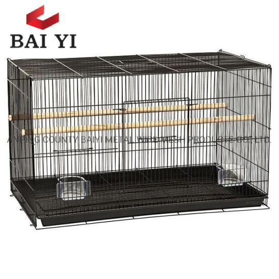 China Beautiful Design Large Bird Cages