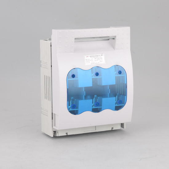 400V AC / DC Nh Type Automatic Fuse Switch with Factory Price