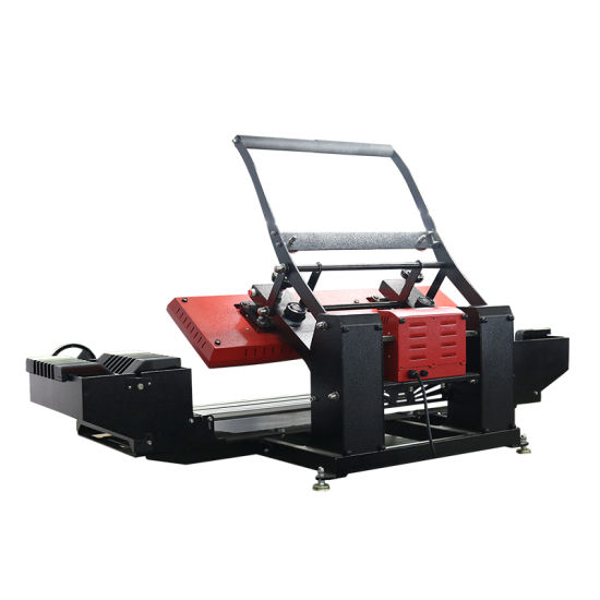 High Quality and Good Sales Lanyard Heat Press Machine