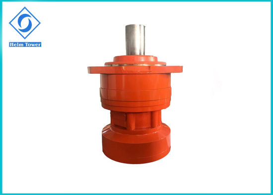 Competitive Poclain Ms08 Hydraulic Wheel Motor Chinese Factory