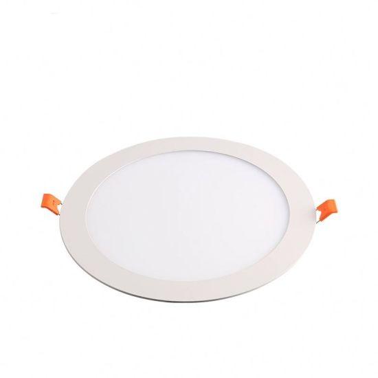 Ultra Slim Recessed LED Flat Panel Ceiling Spot Lights Downlights Spotlights NEW