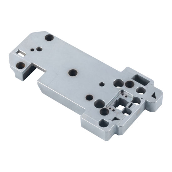 High Precision Machining Automatic Industry Robotic Hardware CNC Parts