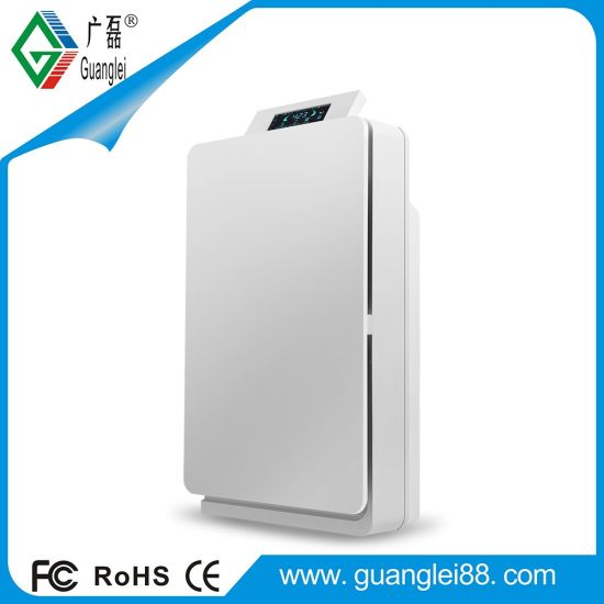 100W Smart WiFi Control Home Air Purifier (GL-K180) pictures & photos