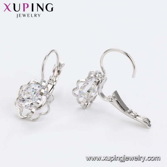 Xuping Fashion Earring (95977) pictures & photos