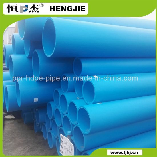 HDPE PE Water Pipe Tube Conduit PE80, PE100 2, 4, 6, 8, 10, 12, 14, 20, 24, 26 Inch Water Pipe Price List HDPE Pipe Prices pictures & photos