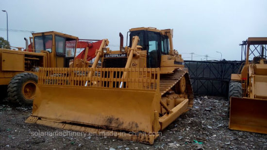 Used Original USA Construction Equipment Caterpillar D8K Bulldozer for Sale c8d0a5112c0