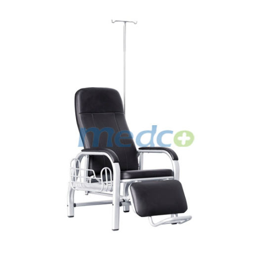 Adjustable Medical Chair for Transfusion, Patient Infusion Chair pictures & photos