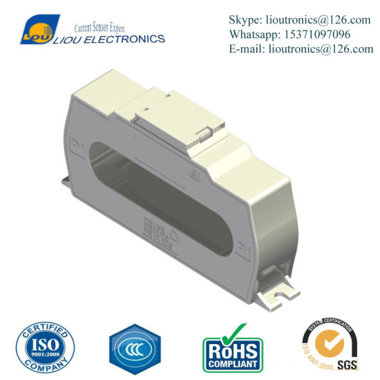 High Frequency Switching Flyback Current Transformer pictures & photos