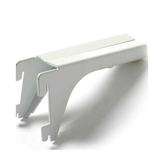 Fabrication Steel Shelf Corner Brackets