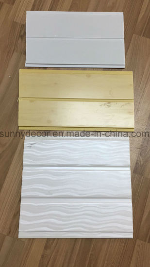Cheap Price PVC Ceiling-PVC Panel-PVC Wall Panel for Interior Decoration