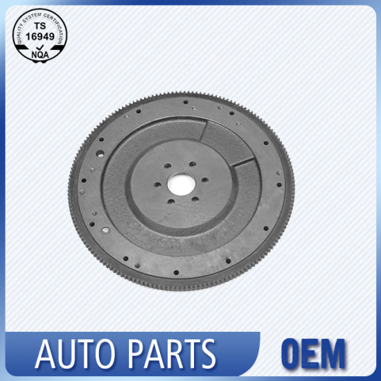 Car Parts Names, Flywheel Car Parts in China pictures & photos
