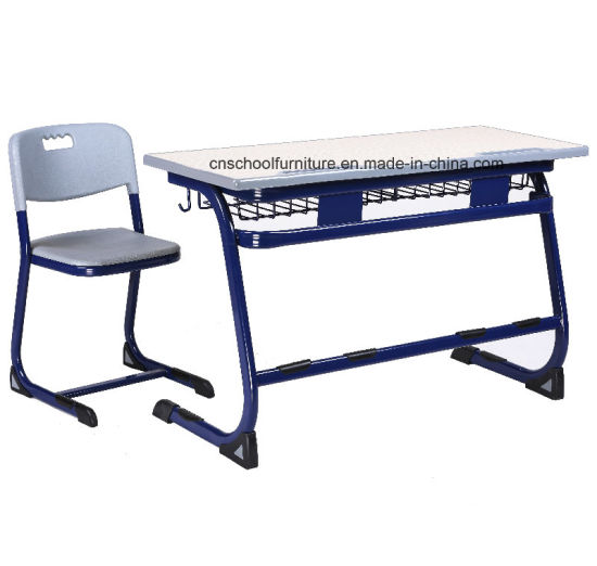 Reading Table And Chairs Adjustable Double School Desk And Chair Prices For  School Furniture