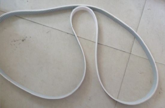 Hairise Industrial Timing Belt for Power Transmission Machine pictures & photos