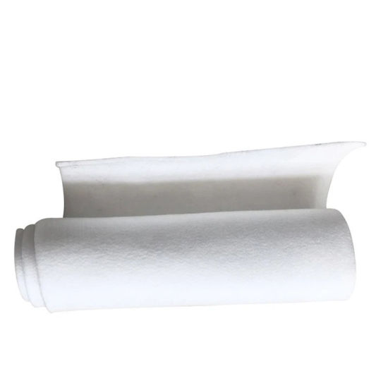 Cheap PP Nonwoven Geotextile Geocell Sheet HDPE Fabric Mat Price