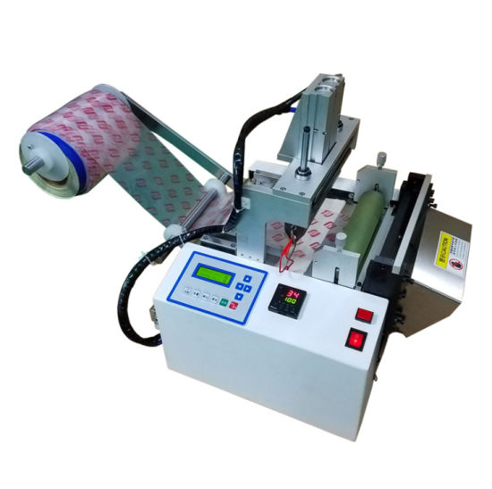 Wholesale Quality Small Mini Plastic Flat Pocket Automatic Heat Sealing Cutting Bag Making Machine with Good Price