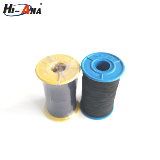 Hi-Ana Thread1 Free Sample Available Good Price Rubber Thread pictures & photos