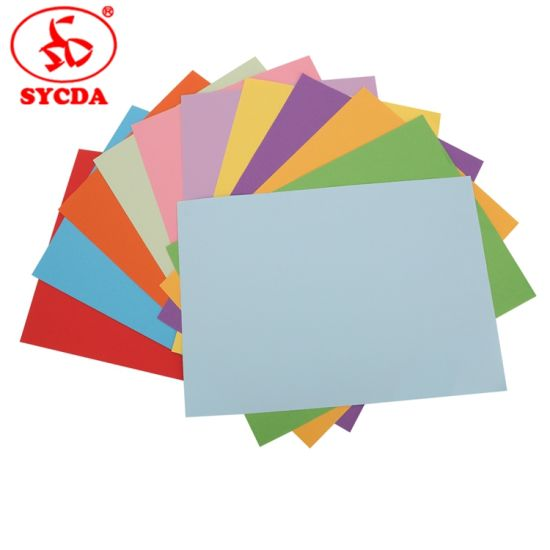 Wonderful Polychrome Paper for Printing Business pictures & photos