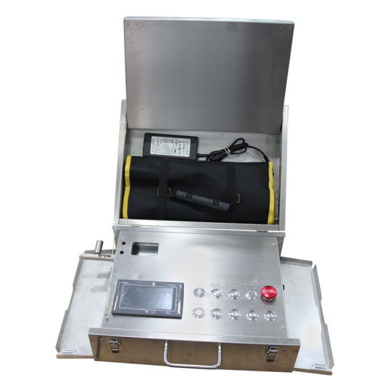 Filling and Capping Machine for Cbd Hemp Thc Oil Vaporizer pictures & photos