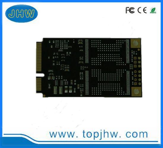 China SSD MSATA 120GB/240GB Solid State Drive Internal Hard Disk