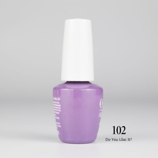 China Free Samples Wholesale Opies Gel Polish for Nail Salon - China ...