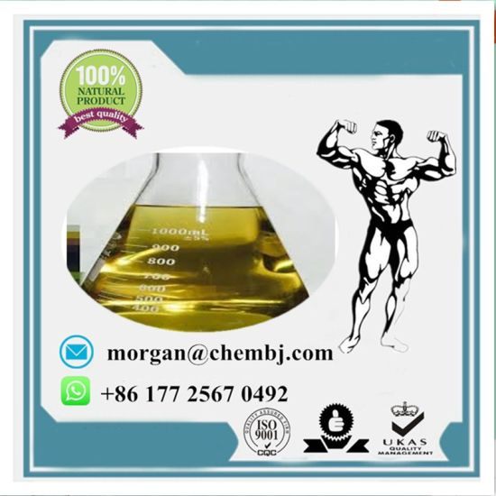 China High Purity New Sarms Lgd-3303 for Stronger Factory Sales