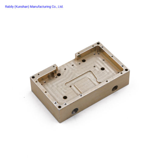 Custom High Precision Machining OEM/ODM CNC Machining Part