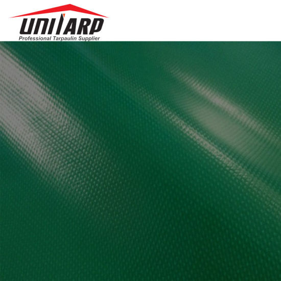 Waterproof 3m Wide PVC Coated Tarpaulin