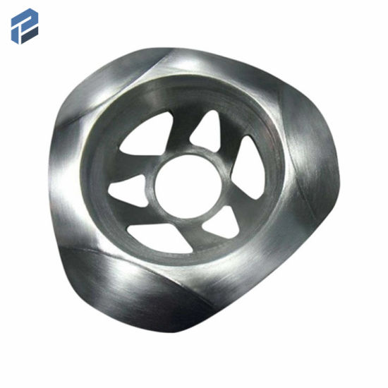 High Performance Forging Parts with CNC Post Processing by Many Kinds of Material Like Al, Brass and etc