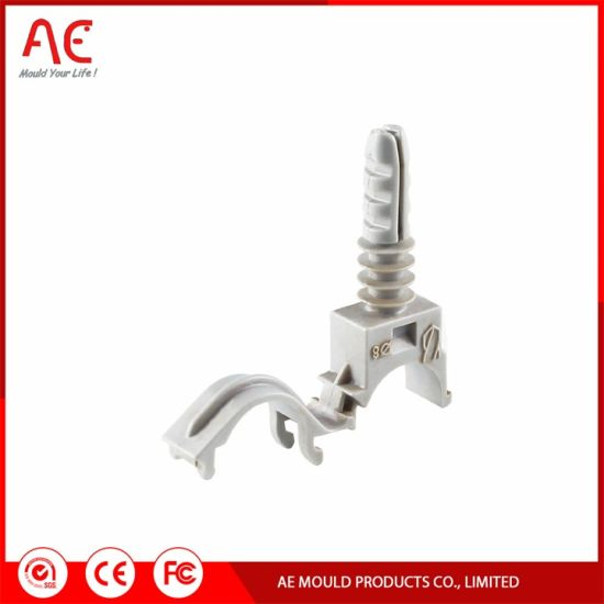 Wholesale PA Plastic Motorcycle Injection Mold