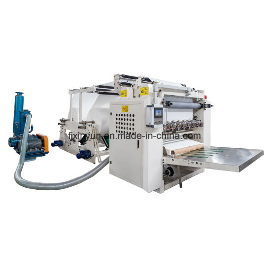 High Speed Automatic Facial Tissue Paper Making Machine Price pictures & photos